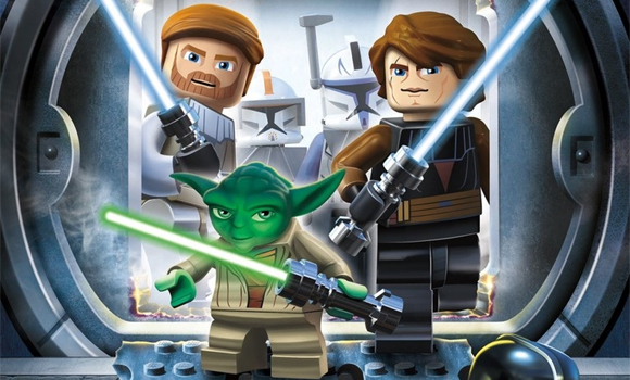 Lego Star Wars 3 The Clone Wars Marching To Multiple Platforms