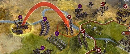 Civilization 5 system requirements revealed