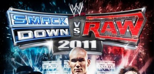 raw vs smackdown 2011