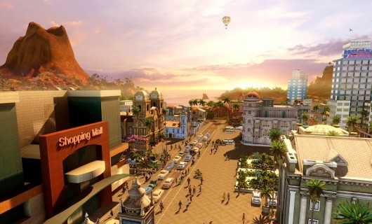 Tropico 4 coming to Xbox 360 and PC in Q2 2011