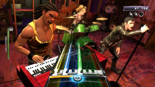 Rock Band three evaluate: The one rhythm recreation you will ever