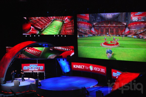 E3 2011 Microsoft Games: Sports Season 2