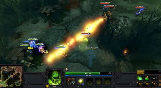 psa dota 2 match replays online and available to watch right now