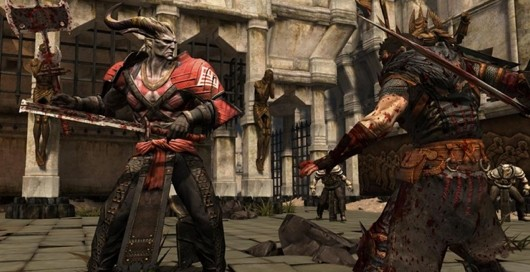 Second batch of downloadable items hits Dragon Age 2
