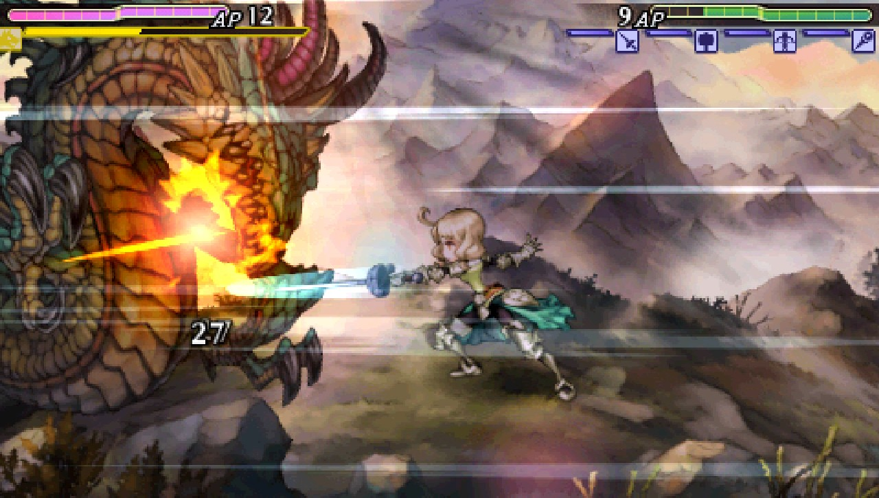 Grand Knights History won't be published by XSEED ...