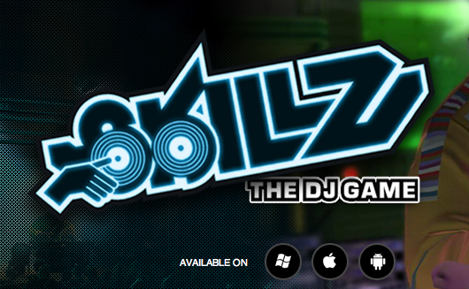 Skillz: The DJ Game scratches your iPad September 8