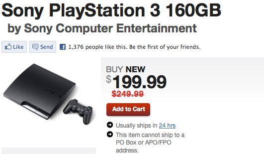 how much is a ps3 trade in at gamestop 2012