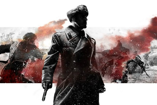 Entering the Rzhev Meat Grinder in Company of Heroes 2 - Joystiq
