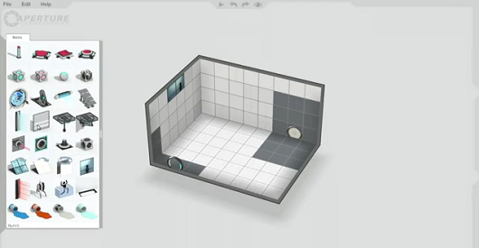 This is how you'll edit Portal 2 levels
