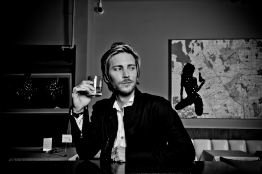 troy baker – my religion