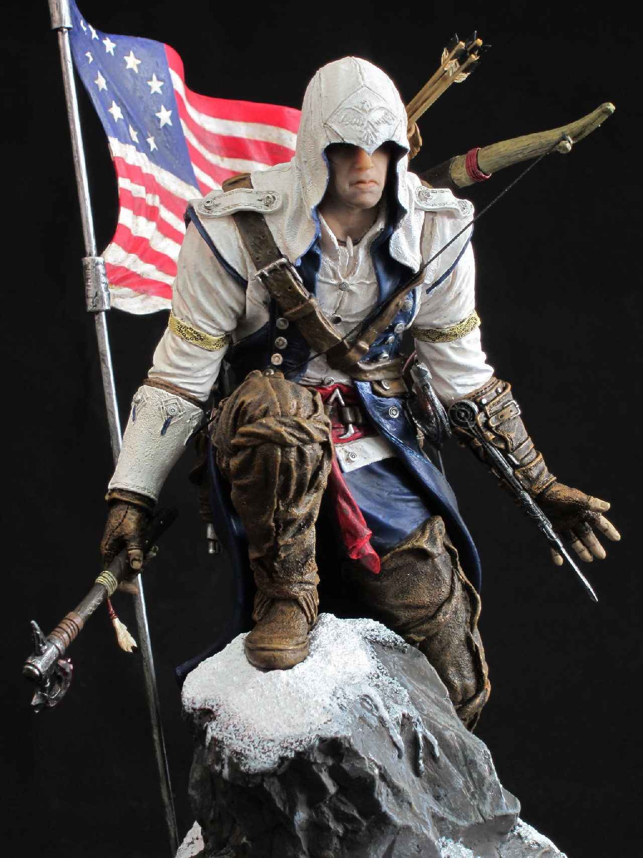 Assassin's creed iv goes gold on pc assassin's creed iv: black.