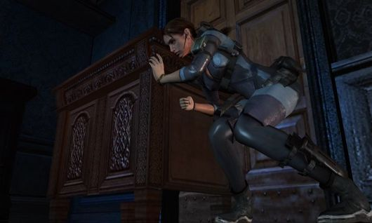 Resident Evil: Revelations listed for Xbox 360, PS3 by Korean ratings