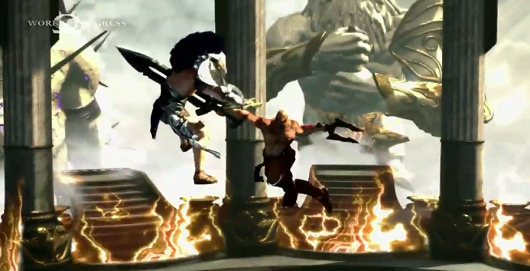Psa god of war ascension multiplayer beta live on ps plus voltagebd Choice Image