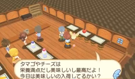 Ushi No Tane - Harvest Moon • View topic - So, what are ...