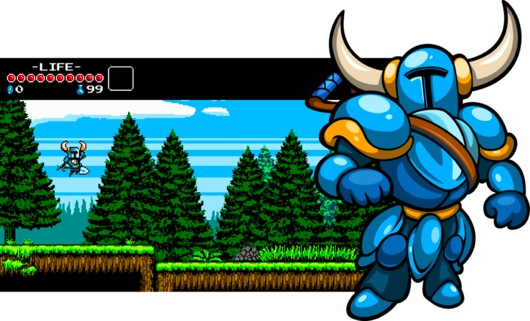 Shovel Knight confirmed for release in early 2014 for Linux, PC, and Mac