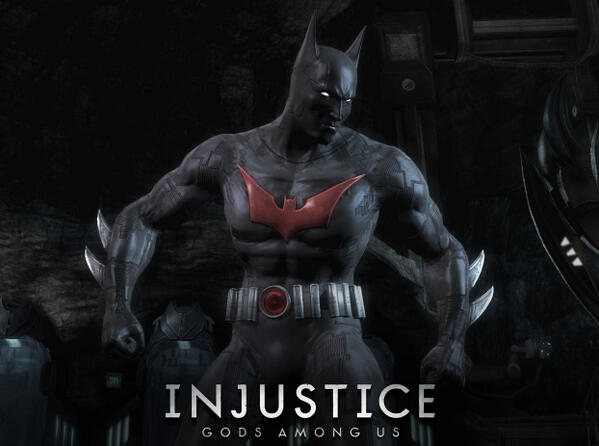 Latest Injustice footage showcases Killer Frost, Ares ...