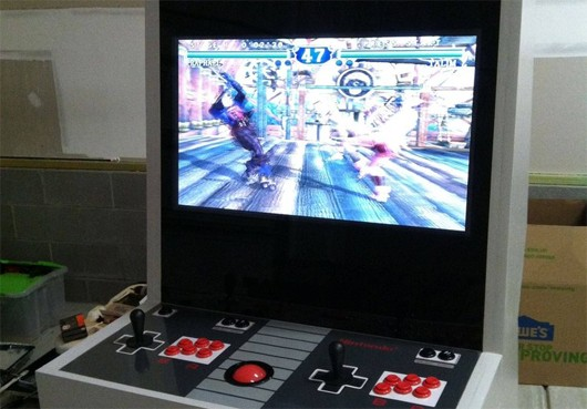 Stiq Figures, April 29 - May 5: Arcade cabinet edition