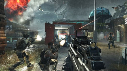 Black Ops 2 gets Vengeance on PC and PS3 August 1