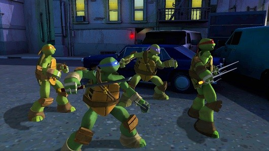 ninja turtle games free  full version