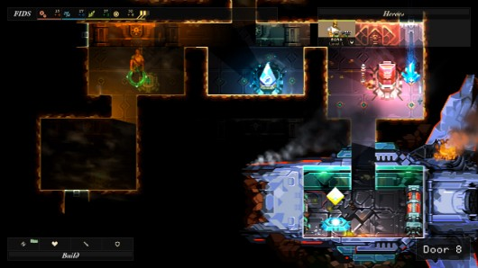 download game pc Dungeon of the endless
