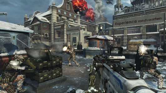Black Ops 2 Apocalypse DLC coming to PC and PS3 Sept  26