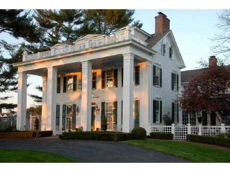 Luxury Farmhouse Montgomery Township