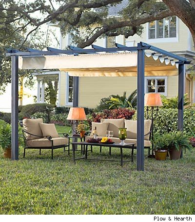 Pondering About Outdoor Patio Ideas