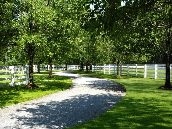 Driveway Entrance Driveways And Entrance On Pinterest