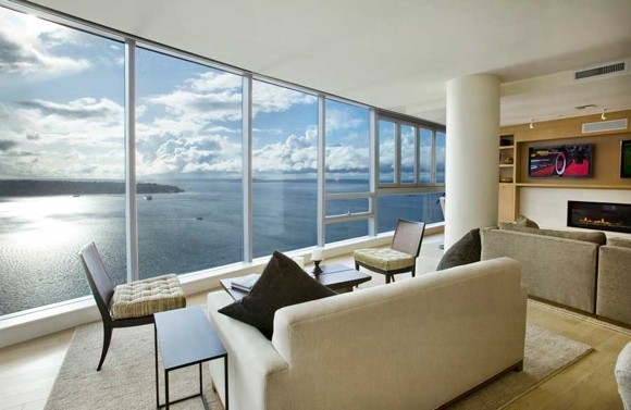 Coldwell Banker Action Realty Eight Dreamy Penthouses