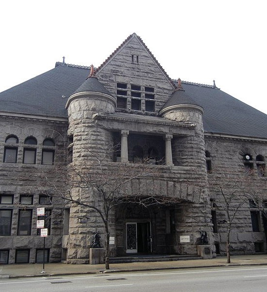 Cheap Haunted Houses Chicago Il: Chicago's Scariest Haunted Locations