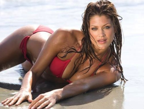 Sex tape eve torres wwe