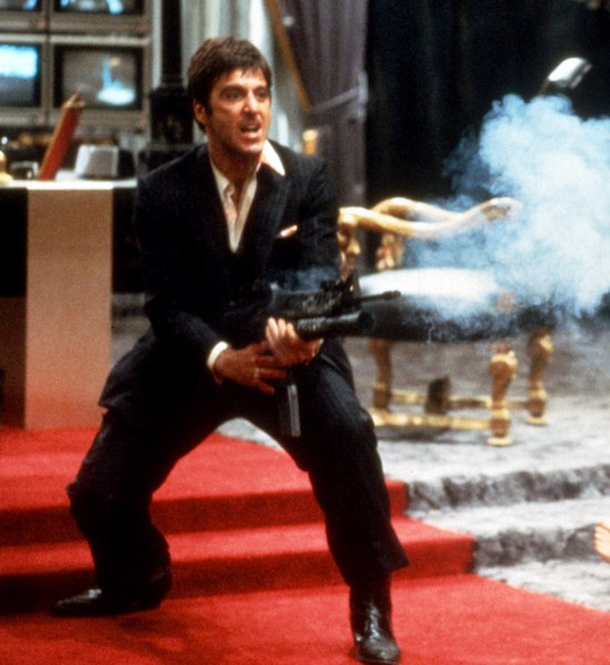 Most Quoted Movie Lines Ever: 20 Of The Most Memorable Badass Movie Quotes Ever