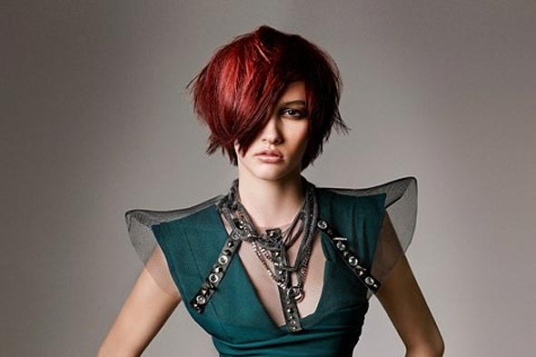 Toni And Guy Hairstyles