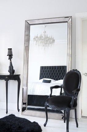 boutique of the week the french bedroom company. Black Bedroom Furniture Sets. Home Design Ideas
