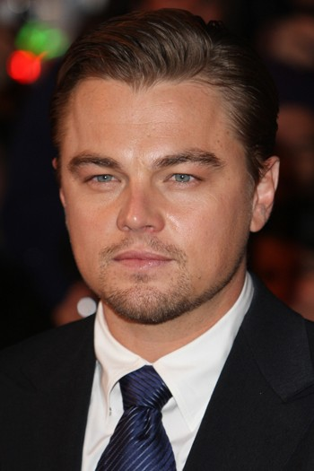 leonardo dicaprio mustache - photo #5