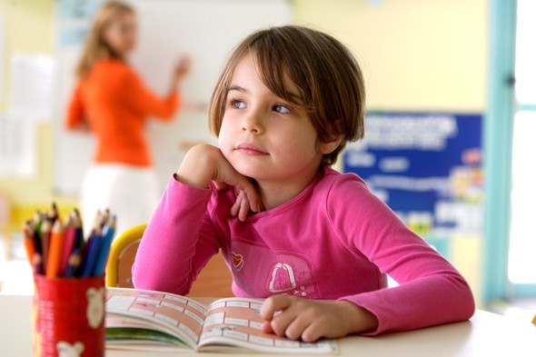 Daydreaming Kids May Be Brighter, Say Scientists