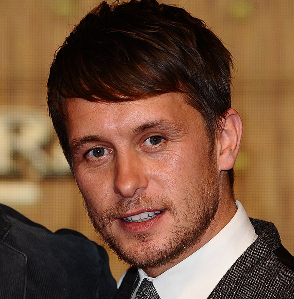 Mark Owen Seal: Mark Owen Is A Dad For The Third Time. Bet You'll Never