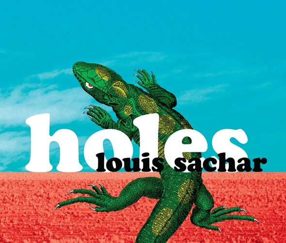 A book report of holes by louis sachar