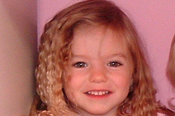 Madeline Mccann Detail: Man On Motorbike Tried To Snatch Four-Year-Old Girl Close