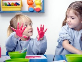 Play in Preschool: Why it Matters