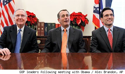 Republican Congressional Leadership