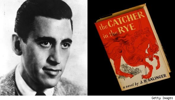 Catcher in the rye and dead