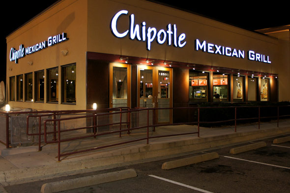 Illegal Immigration Down On Chipotle Restaurants Could Hurt Workers Activist Says L A Now Los Angeles Times