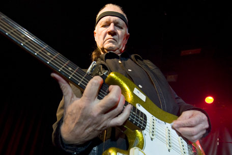 Dick Dale The Victor 86