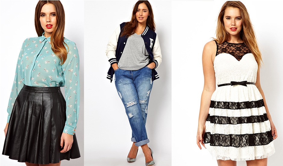 Plus Size Fashion Online Canada 11