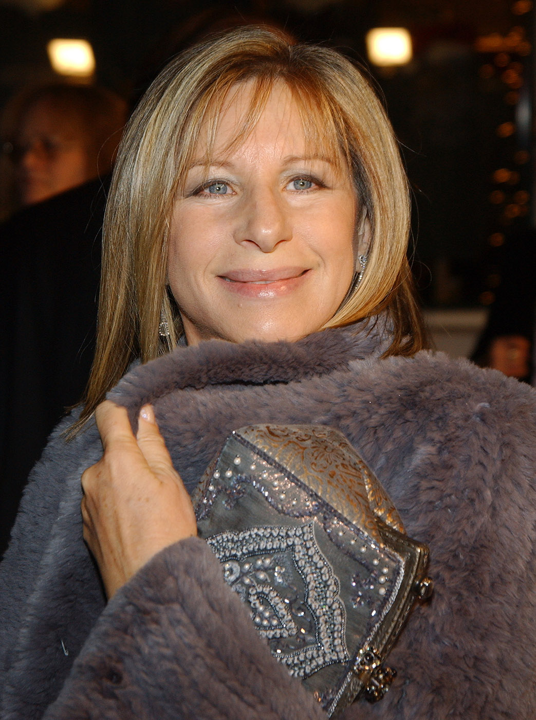 barbra streisand - photo #17