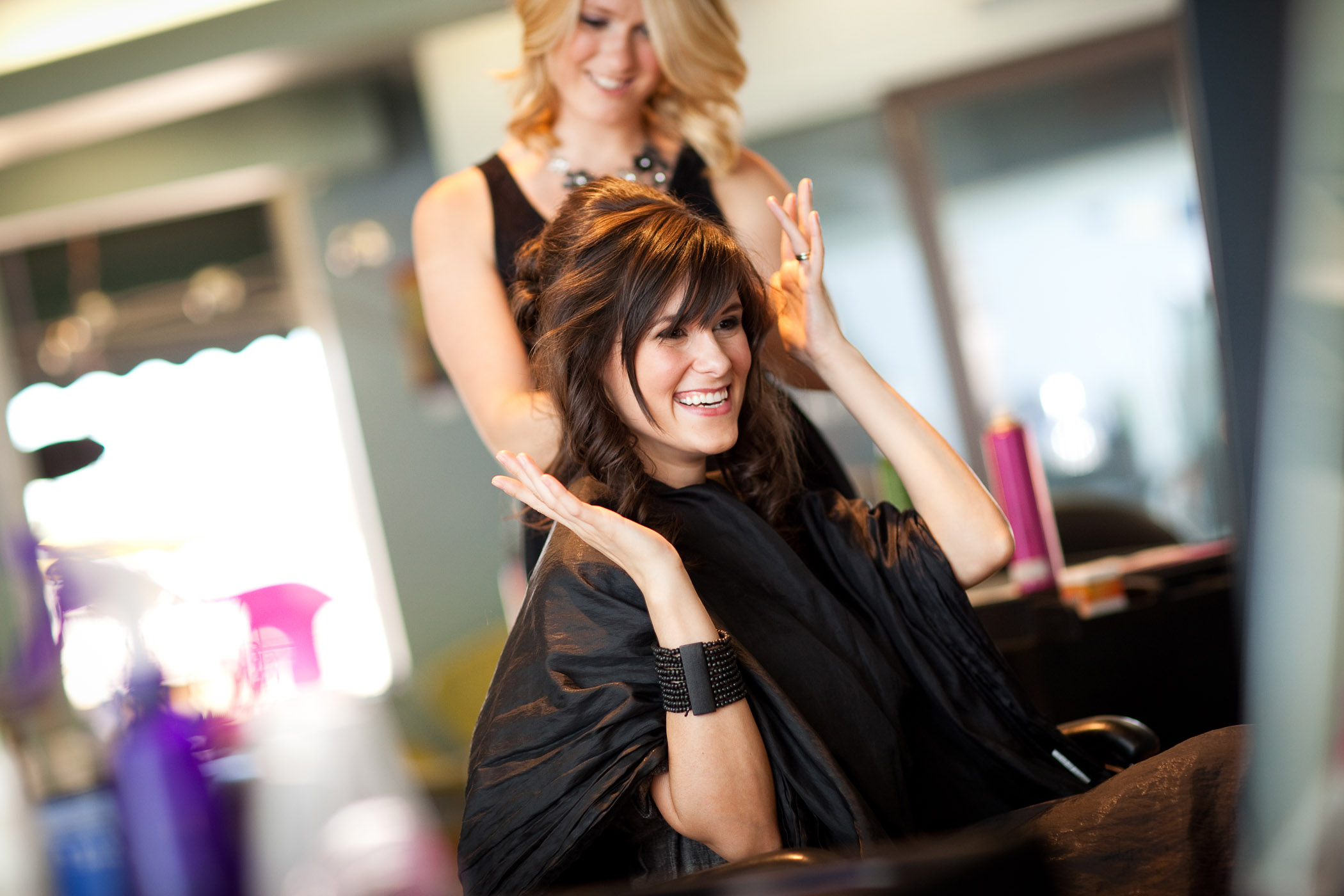 Fashion Beauty Salon: Tipping 101: How To Properly Tip At Your Salon