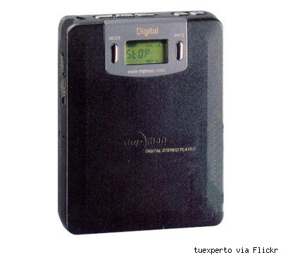 first mp3 player - photo #6