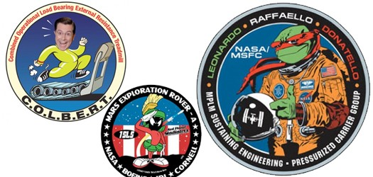 space mission badges printable - photo #15
