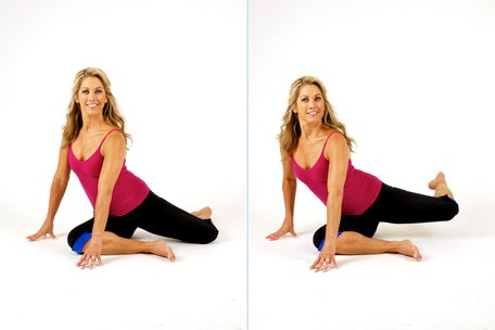 Callanetics Stomach Exercises And Before After Pictures Workout Humor Stomach Workout Exercise